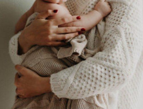 Warum Rückbildung nach einer Geburt wichtig ist!