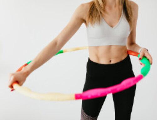 Hula Hoop nach der Schwangerschaft – ab wann?